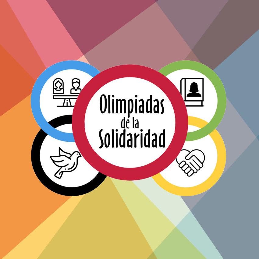Olimpiadas de la Solidaridad TdS