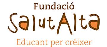Fundación Salut Alta Logo