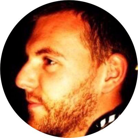 Owen Davidson Knight
