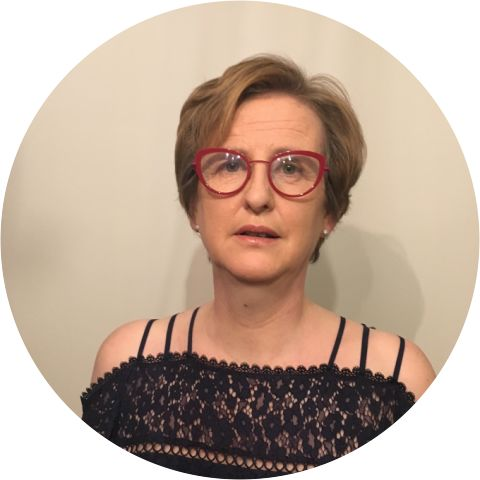 Martine Lepellerin