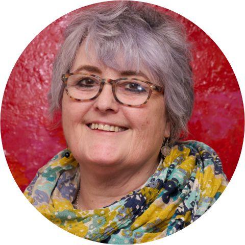 Sally Ann Gilby