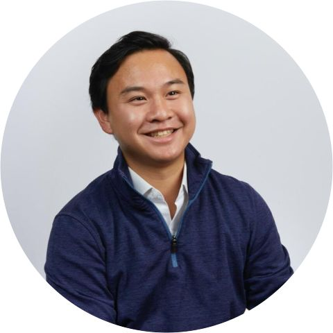Oscar Wang