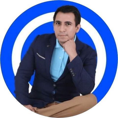 Kevin Rodriguez Bustamante
