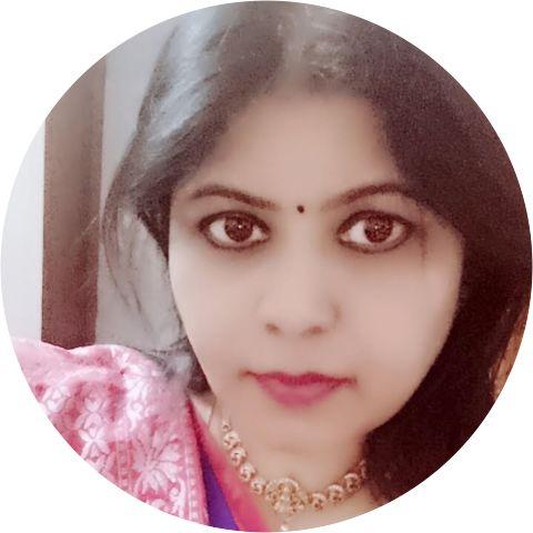 Kavitha Gopalakriahnan
