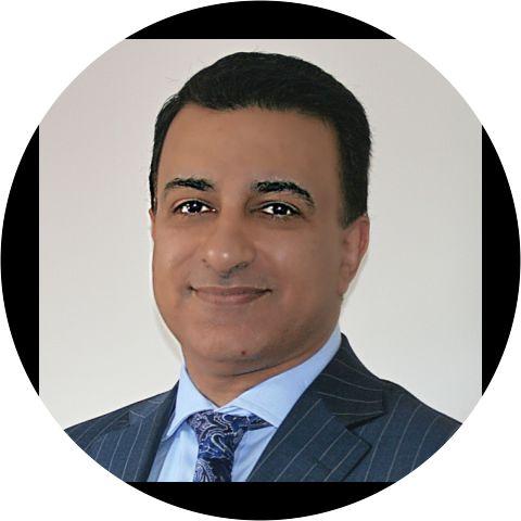 Tahir Anjam