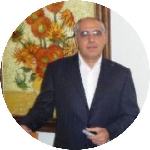 Amir Buzari
