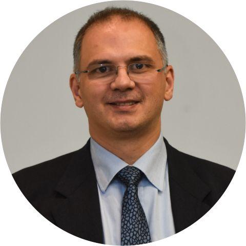 Roberto Gagliano Candela