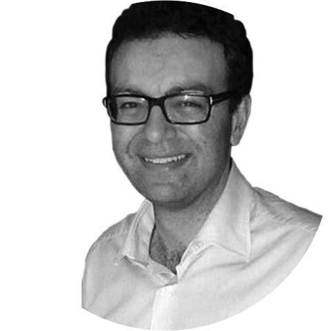 Greg Vartoukian