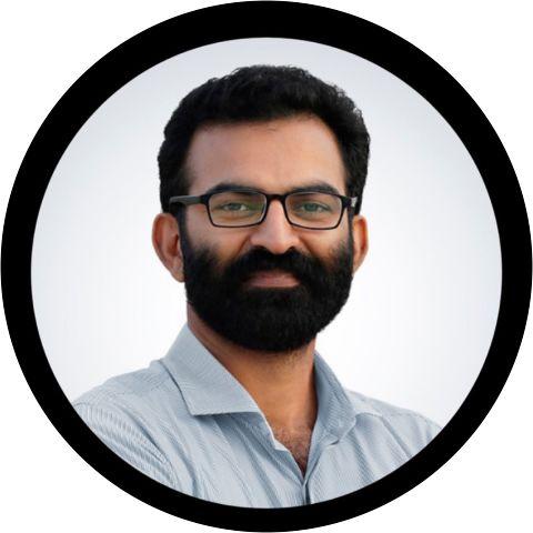 Mohsin Zahid - PhD