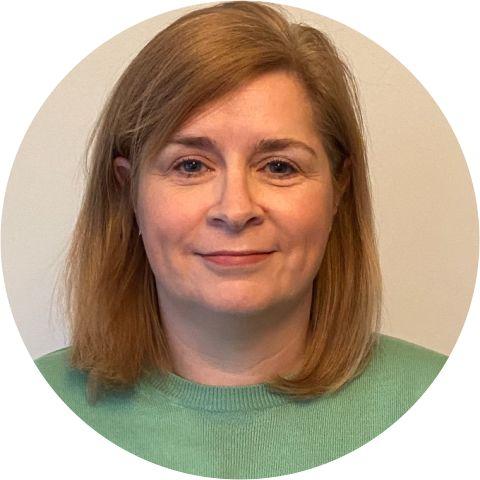 Nicola Gallagher