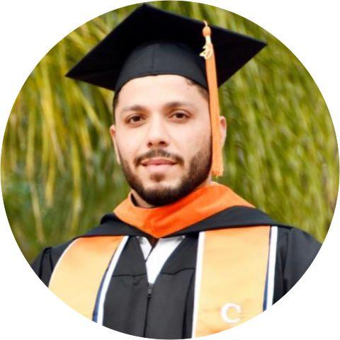 Ghaith Hamid