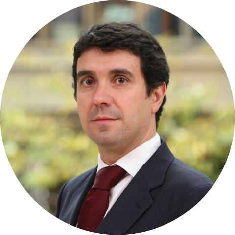 Francisco Garrido