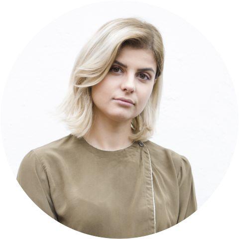 Benedetta Serra