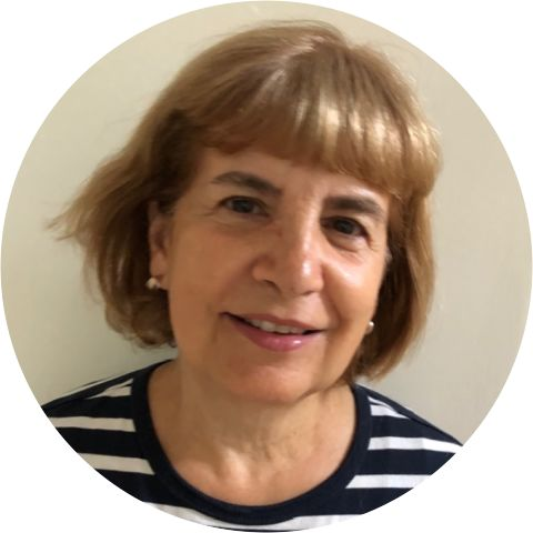 Helen Ganiaris