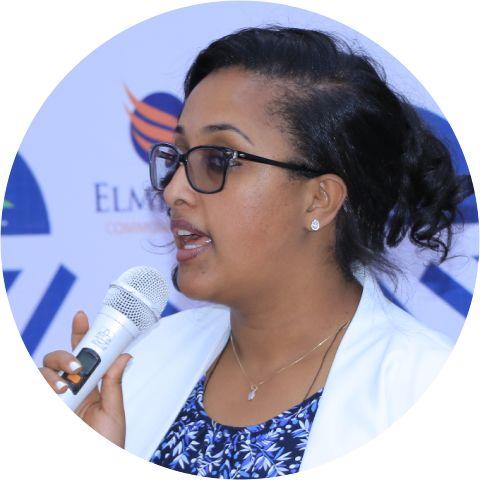 Elda Tessema