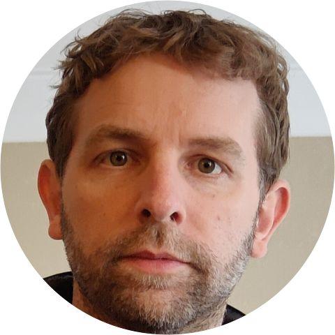 Matt Faulkner