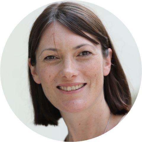Claire Palmer