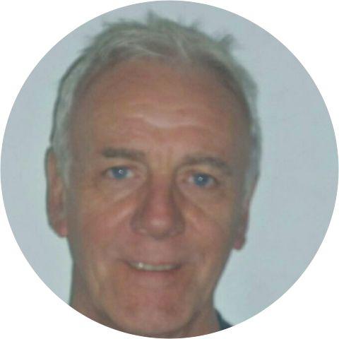 Steve Allcroft