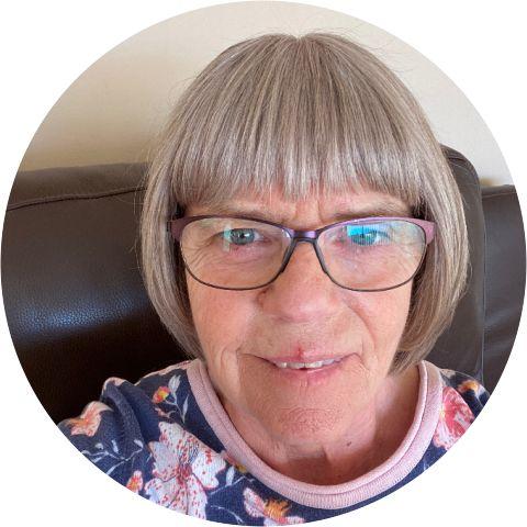 Lynda Wilkinson