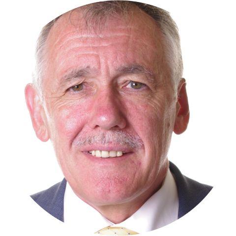 Doug Walters