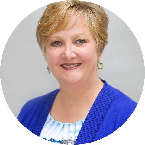 Suzanne Verity