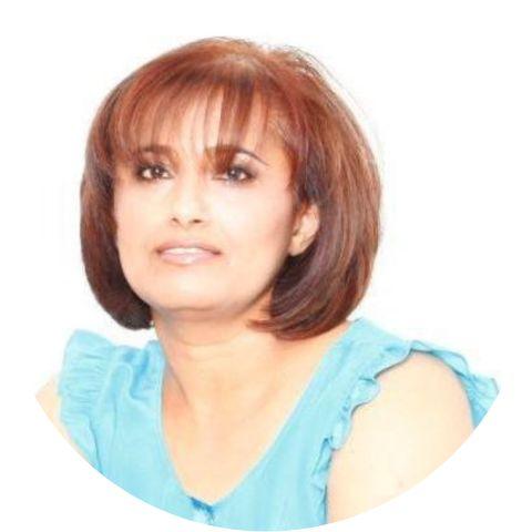 Joshna Thakrar