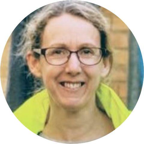 Leah Robson