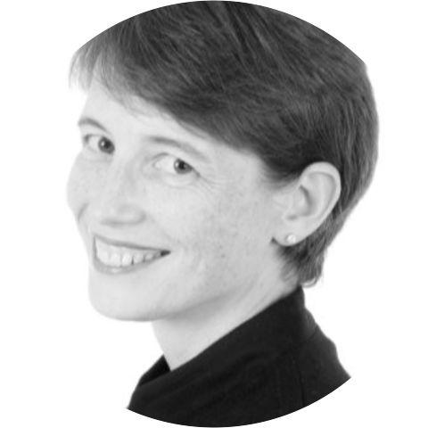 Sarah Voaden