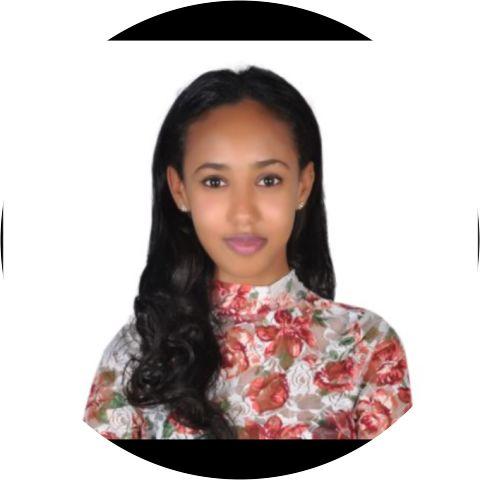 Mariamawit Solomon