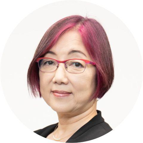 Midori Suzuki-Tsushima