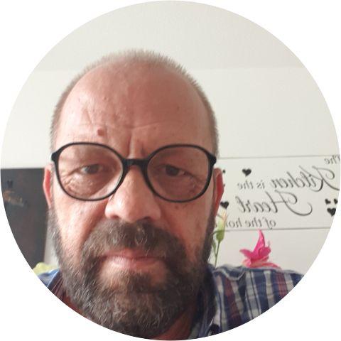 Uwe Haring