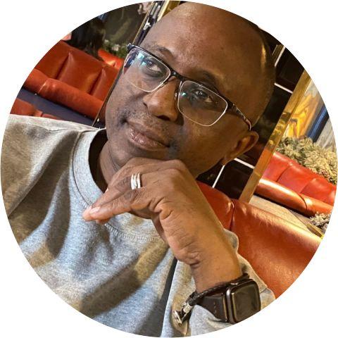 Theodore Awani