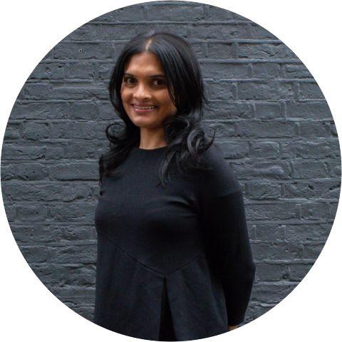 Raakhi Patel
