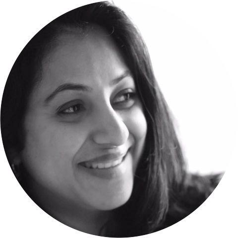Sujita Purushothaman