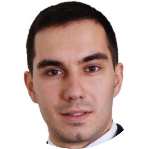 Catalin C. Kadar
