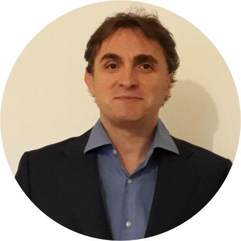 Sergio Fortea