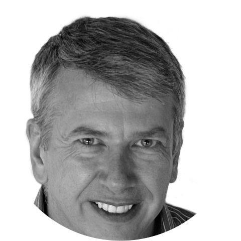 David Cowdrey