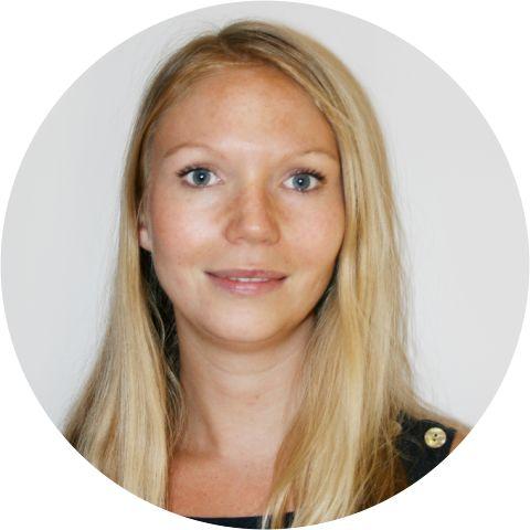 Isabel Dewhurst-Marks