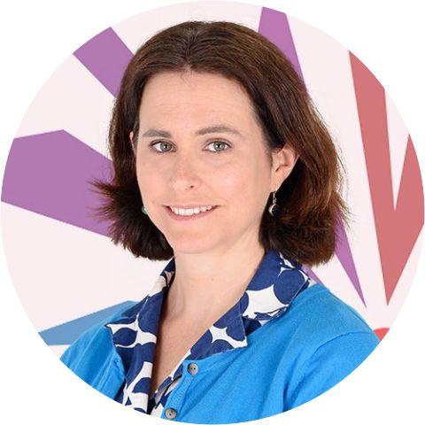 Caroline O'Keeffe