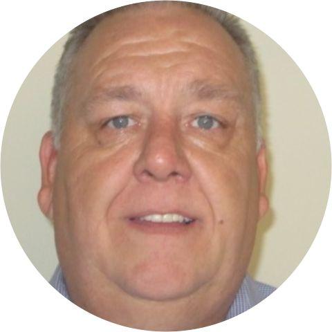 Phil McGrory
