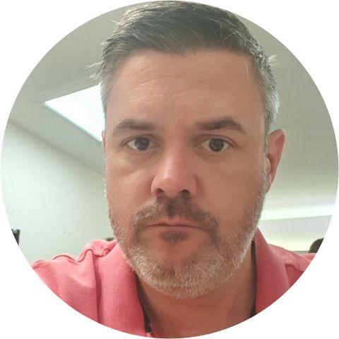 Nigel Darbyshire