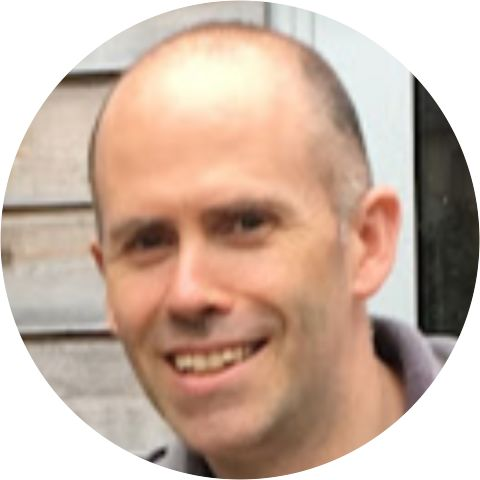 Ian Waddingham