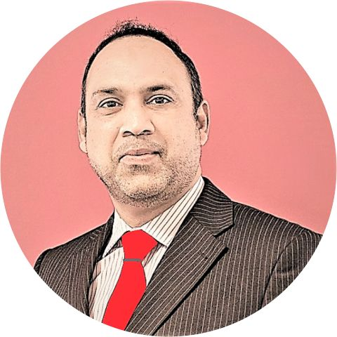 Khan Saleemi