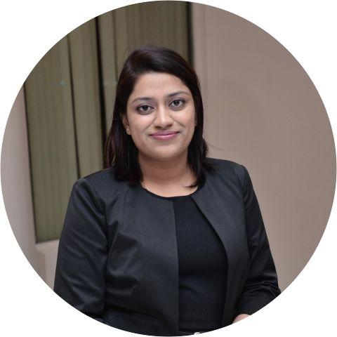 Kavitha Gupta