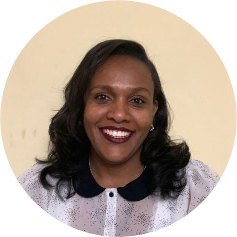 Mahlet Tsegaye Belete