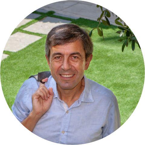 Josep Alet
