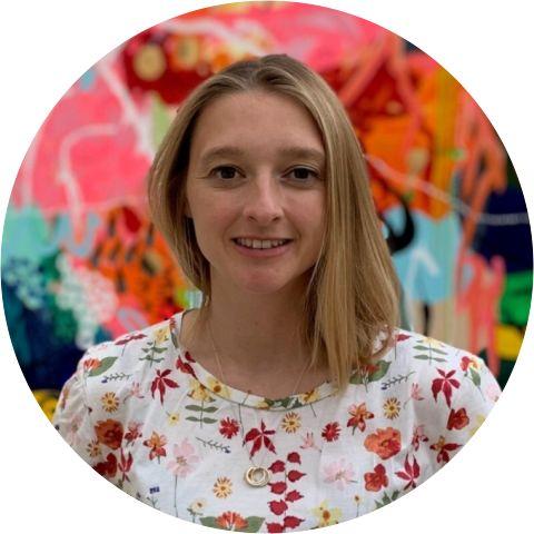 Katie Bowry