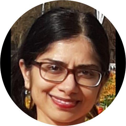 Rajshree Sheth