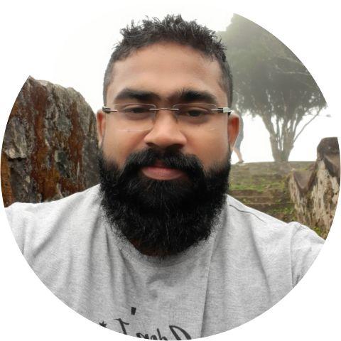 Prasobh Ravi