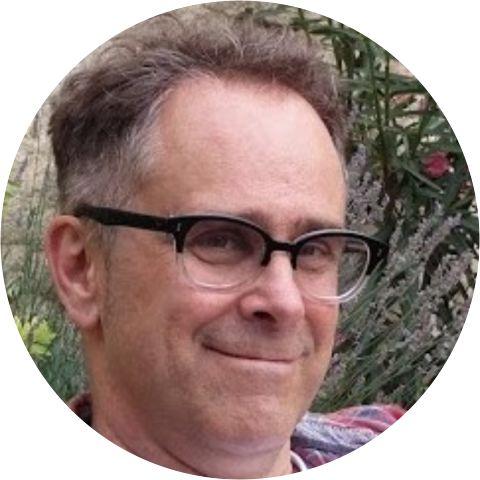 Colin Buck
